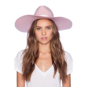 cb856a9938489 Lack of Color Accessories - NWT Lack Of Color Montana Stardust Hat Pastel  Pink